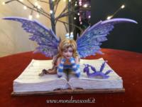 Bookworm Fairy di Amy Brown