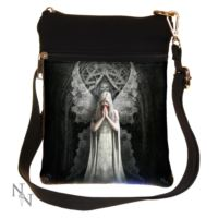 Borsa Only Love Remains di Anne Stokes