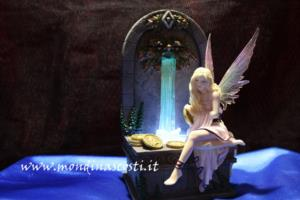 Fairy Wishing Well di Selina Fenech