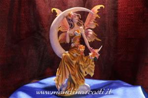 Fata Earth Moon Nene Thomas