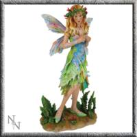 Forest Faerie by Christine Haworth (30cm)