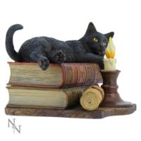 Gatto Nero The Witching Hour - Lisa Parker