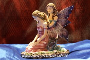 Magic Friends Carezze di Fate (15cm)