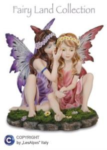 Magic Friends Segreti di Fate (24,5cm)