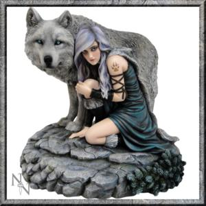 Protector by Anne Stokes ed. Limitata