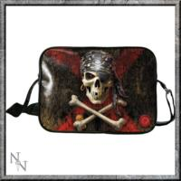 Side Bag Pirate Skull 36cm