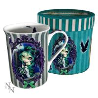 Tazza_Perched_e_Sat_e_Nothing_More - Jasmine Becket