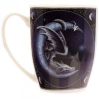 Tazza Sweet dreams dragon and Moon
