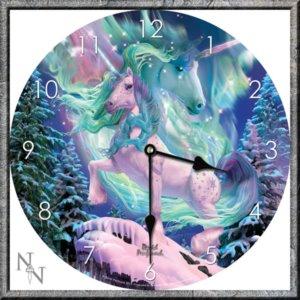 Orologi con unicorni