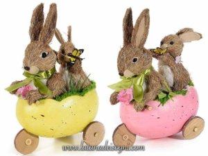 Articoli e Accessori per la casa con Conigli