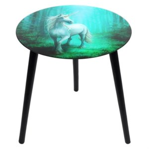 Tavoli con unicorni