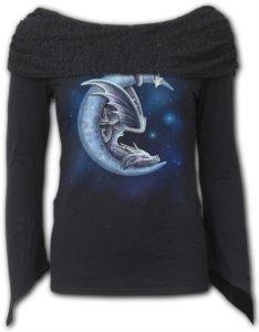 Maglie e t-shirt con draghi