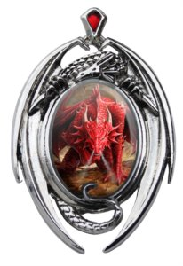 Enchanted Cameo di Anne Stokes