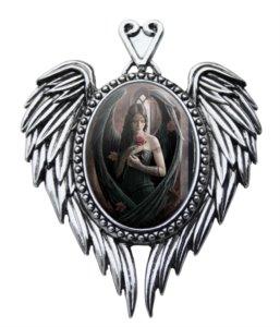 Collane e bracciali con angeli