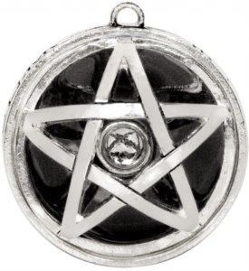 Magickal Pentagrams