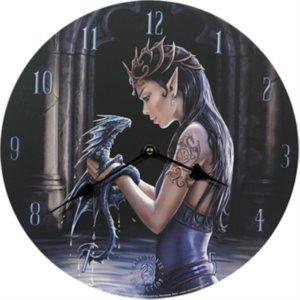 Orologi con fate