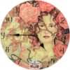Eclipse Orologio - Linda Ravenscroft