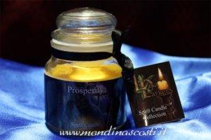 Candele e incensi