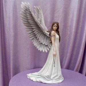 Statue di Angeli da Collezione