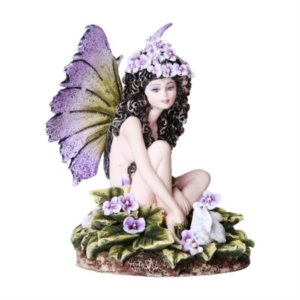Statue di Fate piccole - 16 cm