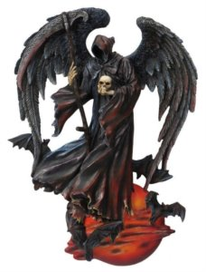 Statue Gotiche