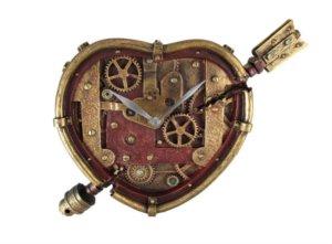 Orologi Steampunk