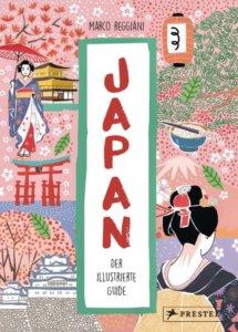 Libri sul Giappone