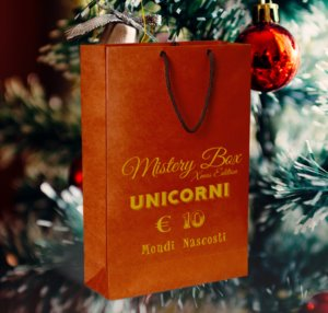 Mistery Box: Speciale Natale