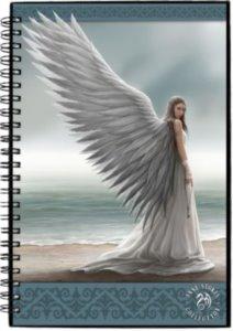 Agende Diari e Quaderni con Angeli