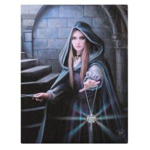 Quadri e Stampe di Streghe e temi magici