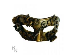 Maschere e occhiali Steampunk