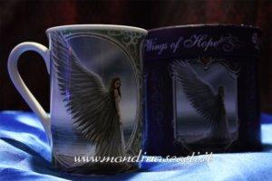 Tazze con Angeli